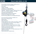 Pulley-Man